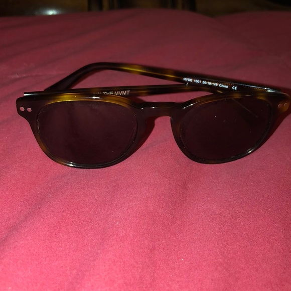 d69cf2ac4b MVMT Hyde Sunglasses. M 5b4052af534ef915bb0c9a21. Other Accessories ...